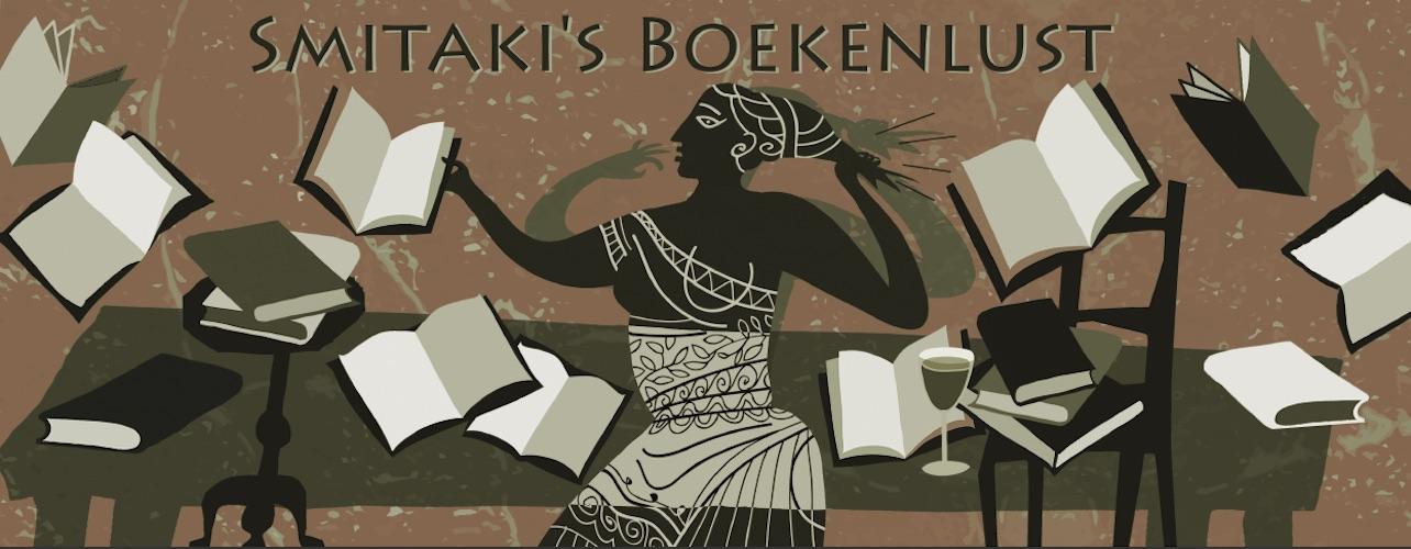 Smitakis Boekenlust